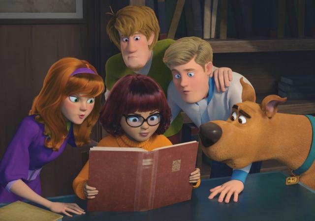 Scooby - Reseña 2020