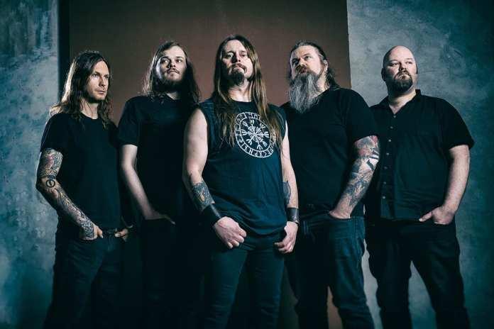 Enslaved lanzará cuatro discos en vivo