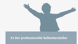 Online-Nutzer und User als Profis