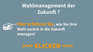 Wahlmanagement online