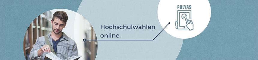 Online-Wahlen an Hochschulen