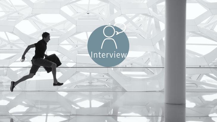 Interview zum Thema Industrie 4.0, Arbeiten 4.0, Künstliche Intelligenz und Robotik mit einem Vertreter des VDI