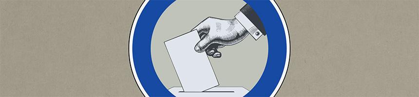 Wahlpflicht im Ausland