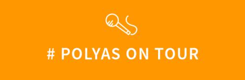 Polyas-on-tour
