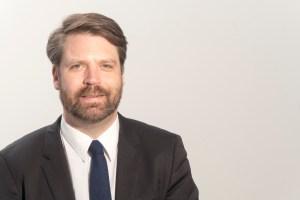 Robert Krimmer, Professor für E-Governance an der Sozialwissenschaftlichen Fakultät der Universität für Technology in Tallin, Estland.