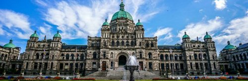 British Columbia General Election