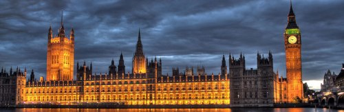 Houses of Parliament: the British Election System