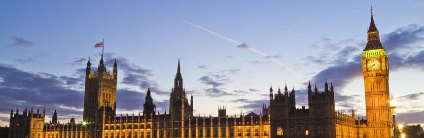 Wie funktioniert eigentlich das Wahlsystem zur Unterhauswahl in Großbritannien