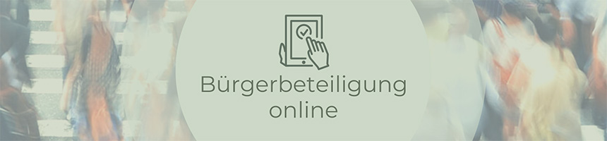 Online-Bürgerbeteiligung