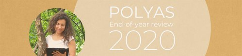 POLYAS review 2020
