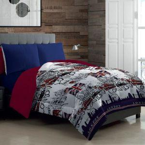cobertor terlet bretana