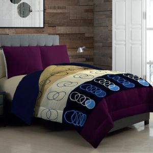 cobertor terlet burbujas