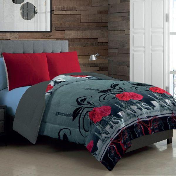 cobertor terlet francia