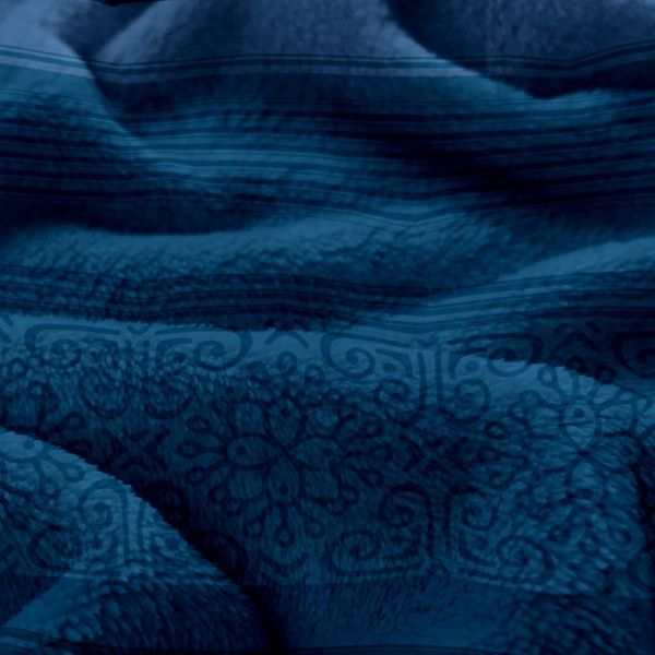 cobertor doble vista oceano