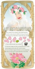 Aunt Acid how to make flowers in Adobe Illustrator