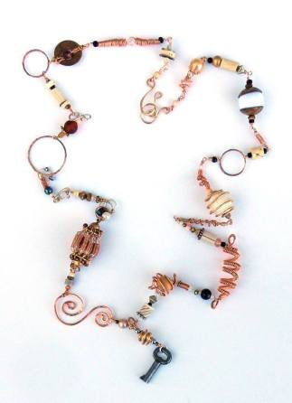 wire-beads