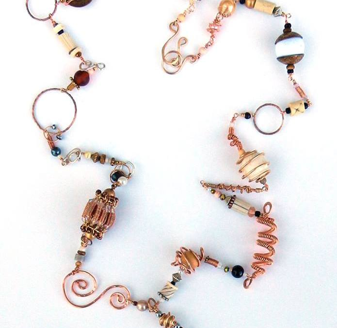 Metal Jewelry Classes and More!