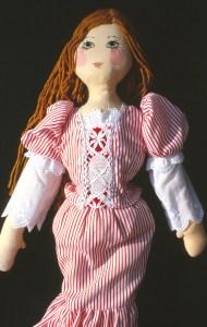 doll-redhead