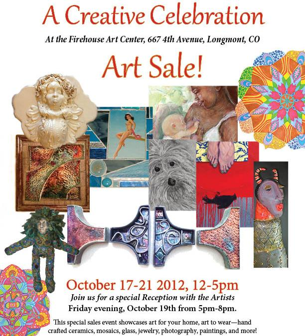 Creative Celebration Sale