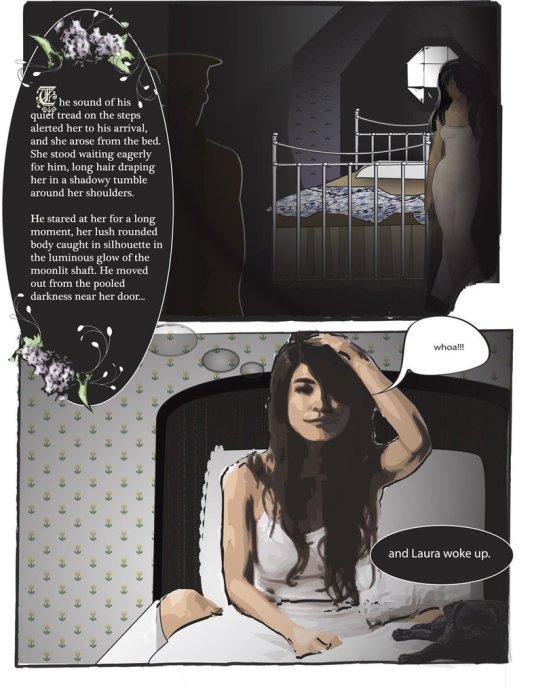 Attic Dream pg 6