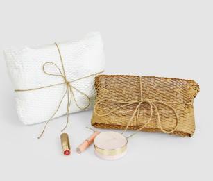 Dispenser carta nido d'ape e foglio in velina polycomm