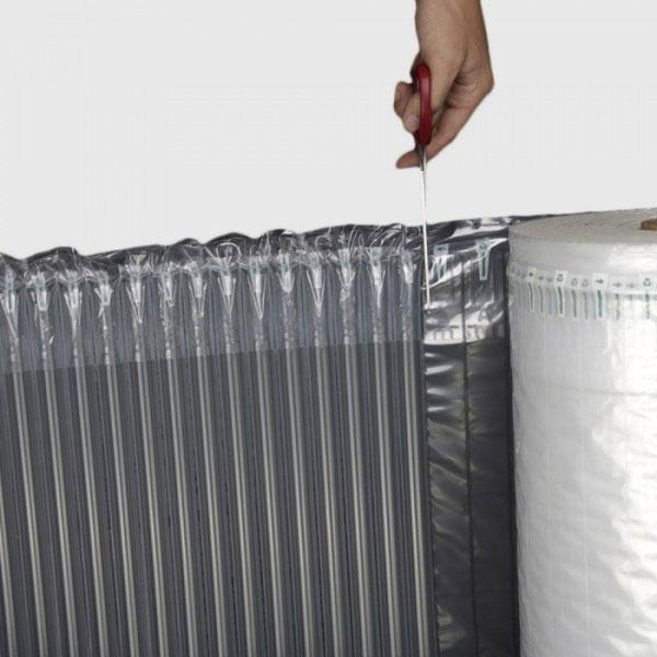 Bobina colonne protettive a d'aria polycomm