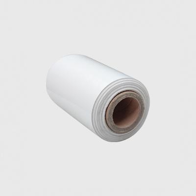 bobine film estensibile bianco Polycomm