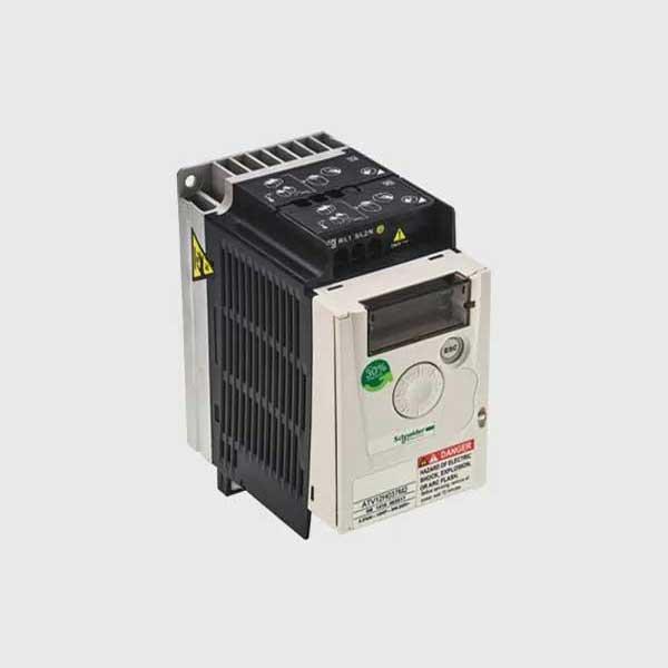 YZ96 Inverter ATV12 Programmato polycomm