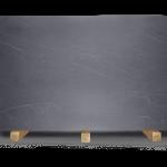 American Black Granite Polycor Natural Stone North America
