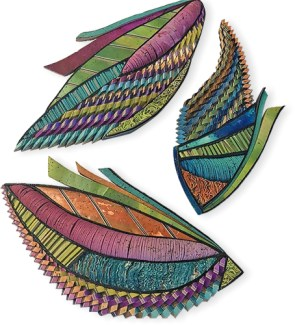 Jana Roberts Benzon moves to online sales with new designs on PolymerClayDaily.com