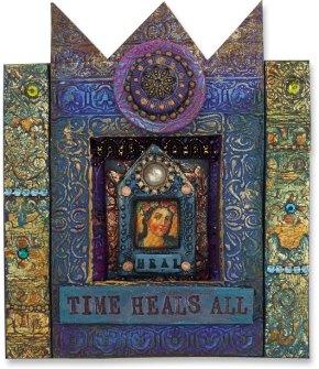 Mika mosaic