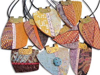Moeller-Smith pendants