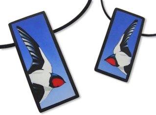 Wallis swallows