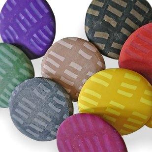 Yukari Tateuchi offers a taste of Japanese polymer on PolymerClayDaily.com