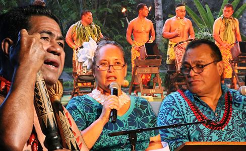PCC Samoan World Fireknife Championship opening montage