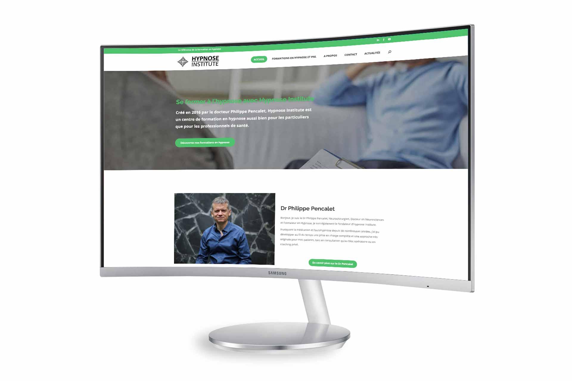 2 nouveaux sites internet au service de la santé des patients