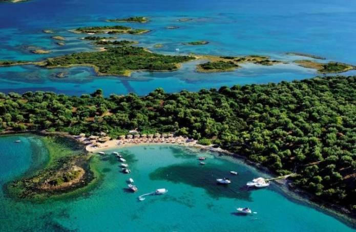 Image result for evia island