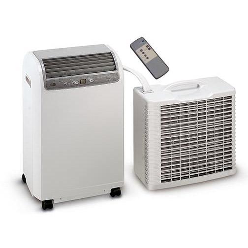 Climatiseur Mobile Split Sid 4 3 4 3 Kw Polypoles