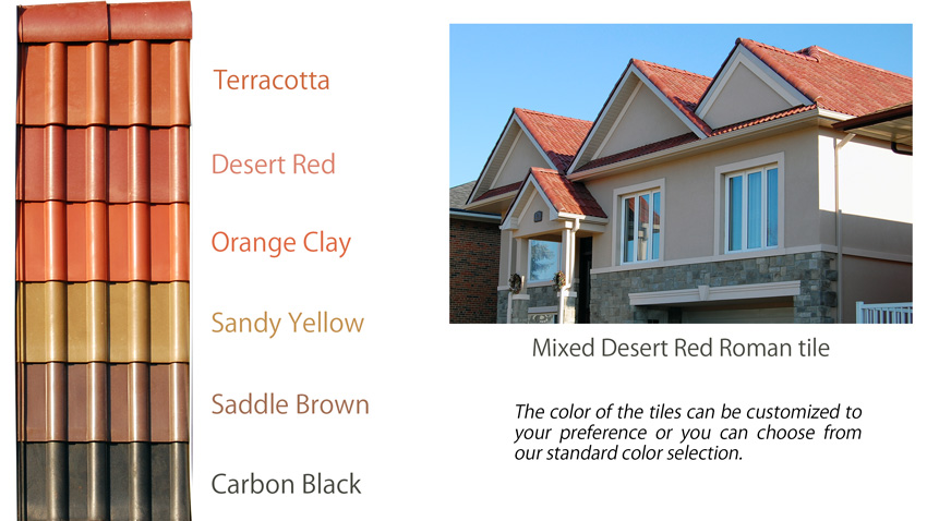 roofing tile the best tile roof