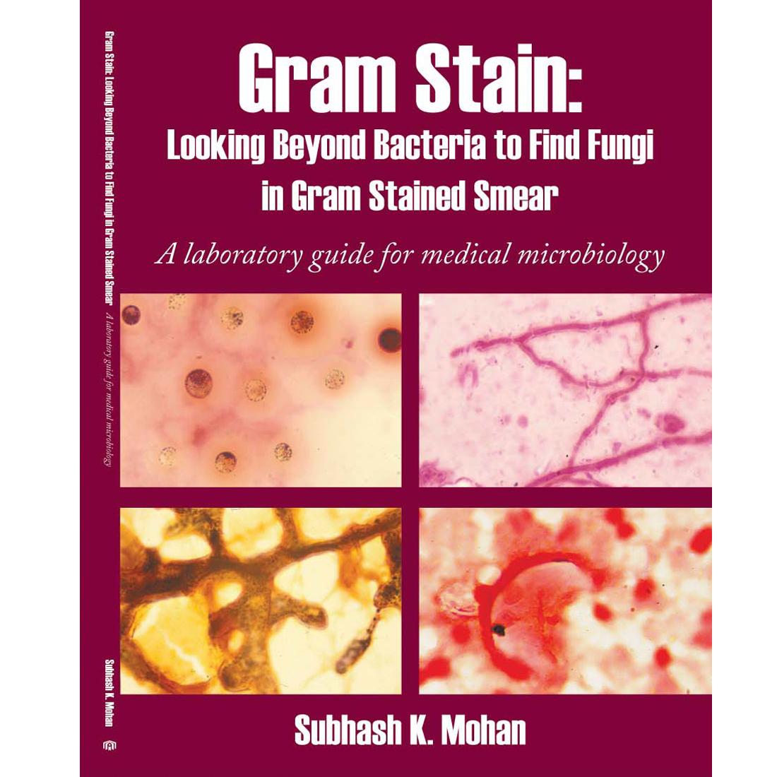 Gram Stain Book