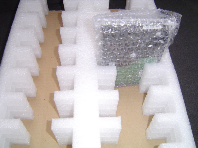 Closed Cell Foam Insulation Product