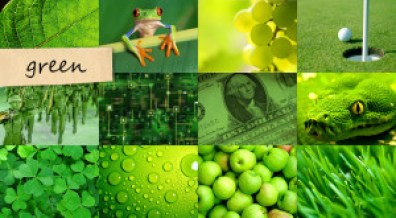 ColorPsychology-Green