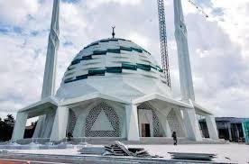 Üsküdar İlahiyat Camii