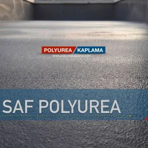 Saf Polyurea