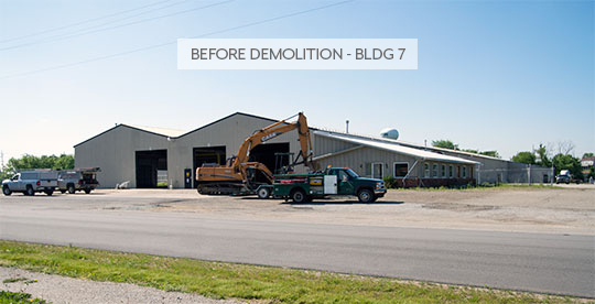 Before-Demolition-Building-7-POLYWOOD-Blog