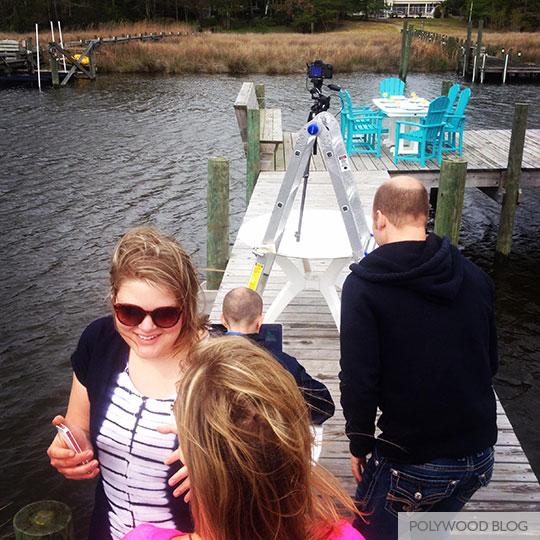 POLYWOOD-Photoshoot-Dock