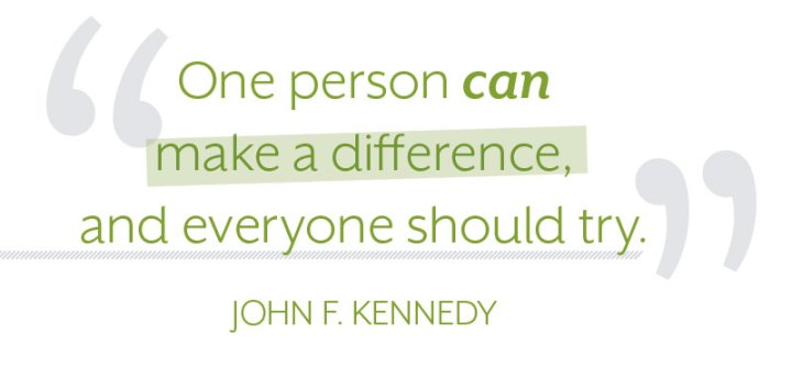 Make-A-Difference-JFKQuote