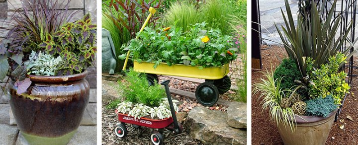 Green-Container-Gardens-POLYWOOD