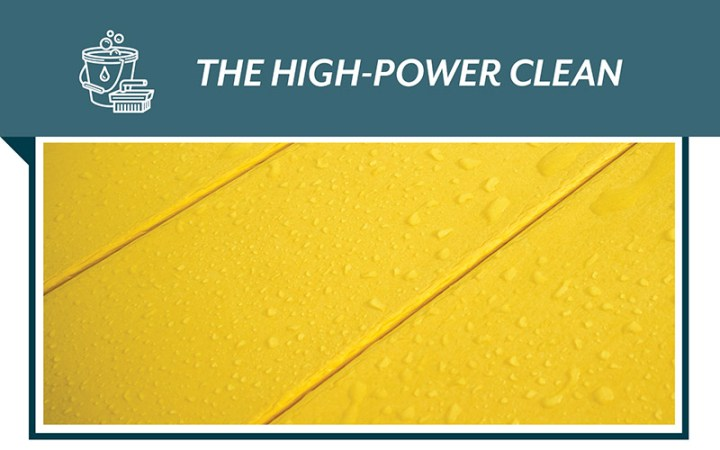High-Power-Clean