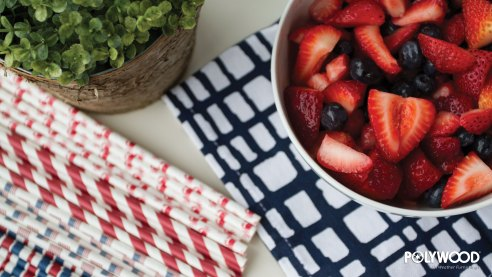 Free 4th of July Desktop Wallpaper from POLYWOOD Blog